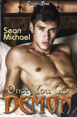 Spotlight: Once You Go Demon (Once You Go Demon 1)