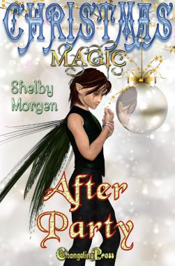 After Party (Christmas Magic 4)
