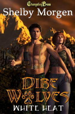 White Heat (Dire Wolves Multi-Author 4)