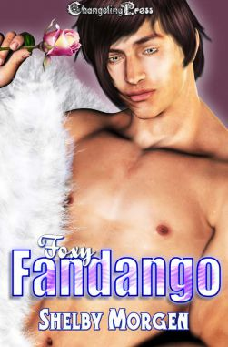 Fandango (Foxy Multi-Author 1)