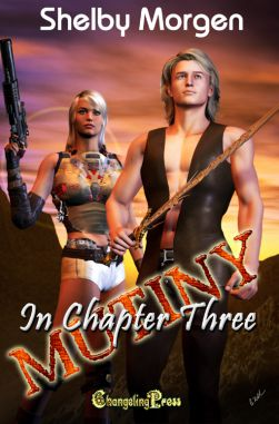 Mutiny in Chapter Three