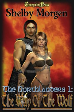 Way of the Wolf (The Northlanders 1)