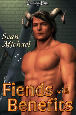 Fiends With Benefits (Boyfiends Multi-Author 1)