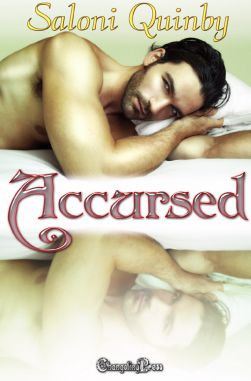Accursed (Witches and Demons 2)