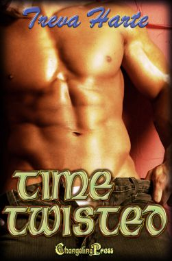Time Twisted (Box Set)