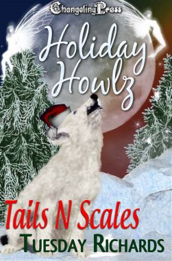 Tails N Scales (Holiday Howlz Multi-Author 10)