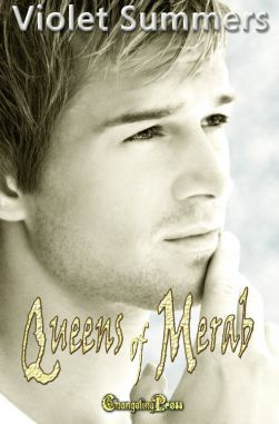 Queens of Merab (The Queens of Merab 5)