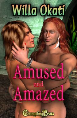 Amused and Amazed (Box Set)