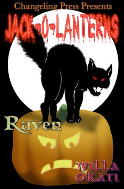 Raven (Jack-O-Lanterns Multi-Author 3)