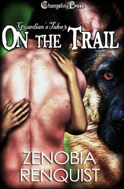 On the Trail (Guardian's Tales 3)